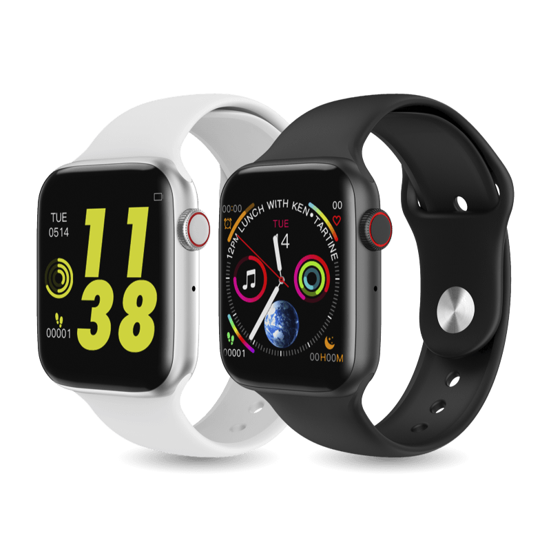 The eWatch - Smartwatch