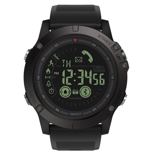 Z-Blaze Military Smartwatch - Super Sale!