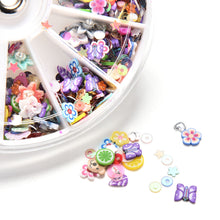 Load image into Gallery viewer, 1200 Pieces DIY Crafts Set!