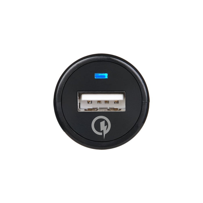 Quick Charger 2.0 Rapid USB Charger Car