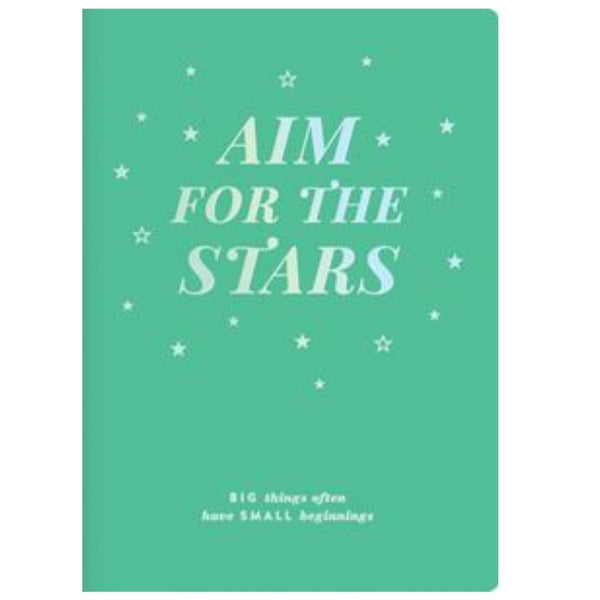 AIM FOR THE STARS PLANNER
