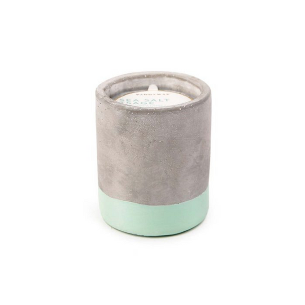 URBAN 3.5OZ CANDLE - SEA SALT & SAGE