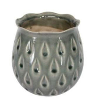 TEARDROP POT COVER