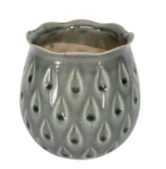 TEARDROP POT COVER - LARGE