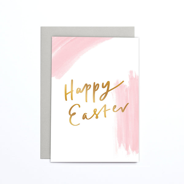 HAPPY EASTER SMALL CARD