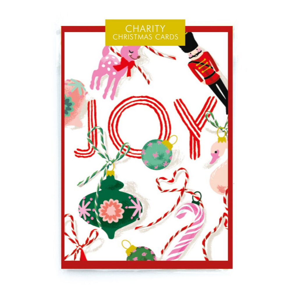 JOY CHARITY PACK