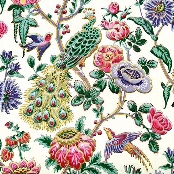 CHINOISERIE CARD