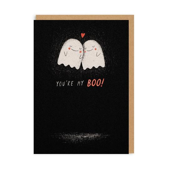 MY BOO CARD