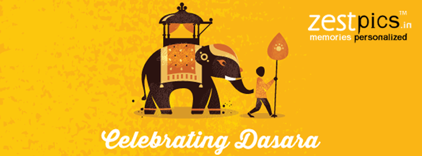 Dussehra Offers - Upto 50% OFF at Zestpics