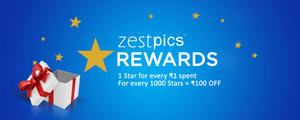 Zestpics Star Rewards