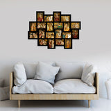Collage Frames- Collage Picture Frames, Collage Photo Frames, Zestpics, India
