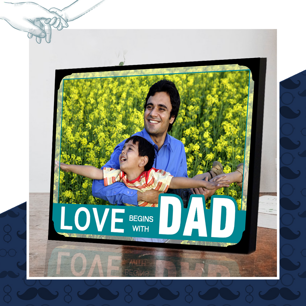 Buy Gifts For Dad Birthday Gift For Dad Online In India Zestpics