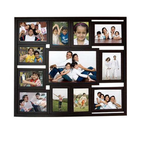 12 Photos 8x12 Collage Frame-Collage Frames-Zestpics