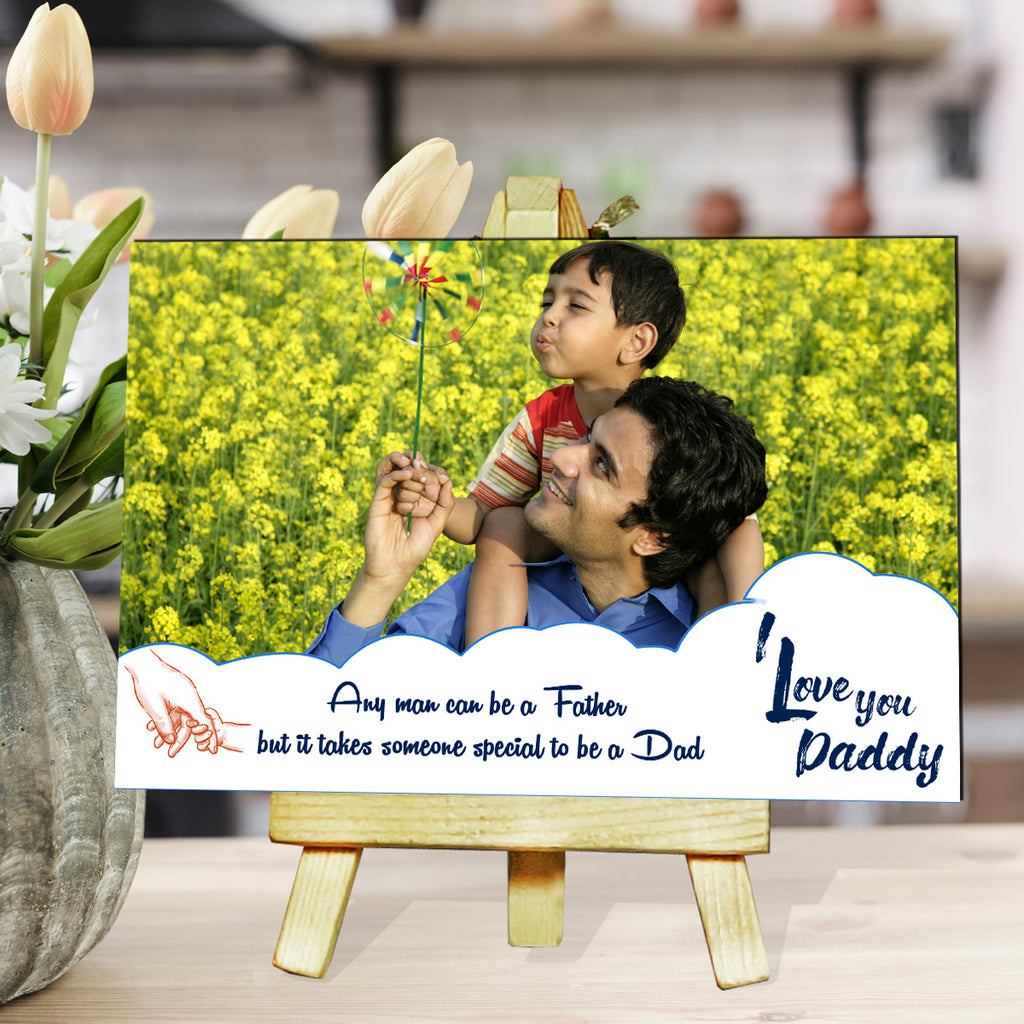 Birthday Gift for Father | Best Gift for Father's Birthday | Zestpics