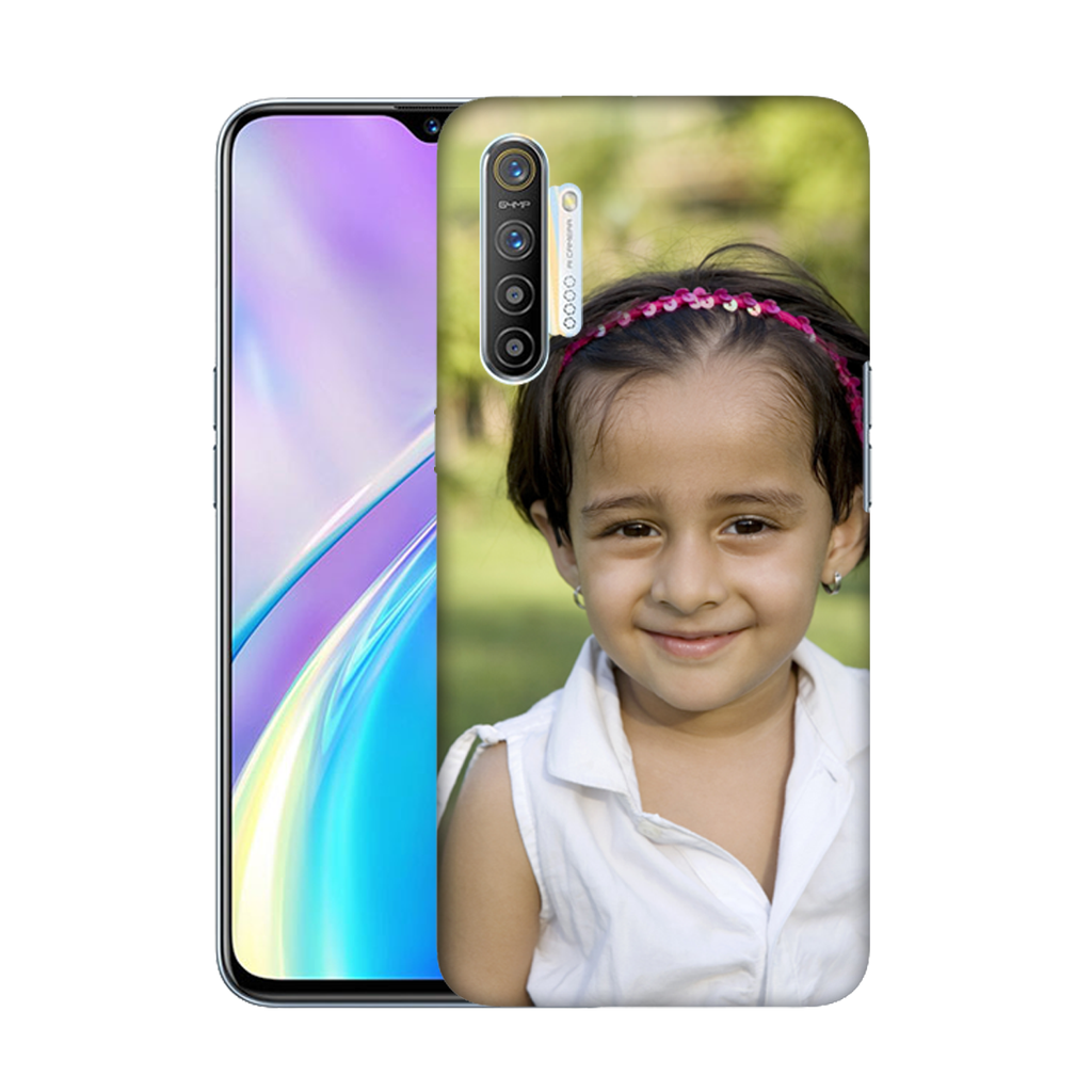 Buy Customised Realme X2 Mobile Covers/ Cases Online India - Zestpics