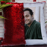 Buy & Send Personalized Photo Magic Pillow Online in India at Zestpics