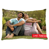Custom Photo Cushions or Pillows from Zestpics Photo Gifts. Create Personalized Pillows with your own photos embedded in the fabric. Give your home decor.