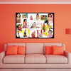 Photo Frames - Buy Photo Frames Online at Best Prices In India | Zestpics
