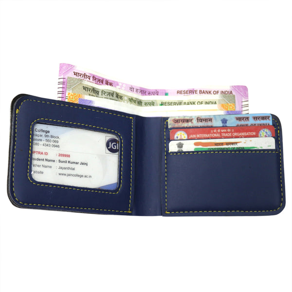 Mens Wallet Online, Personalised Wallets for Men with Charm | Zestpics