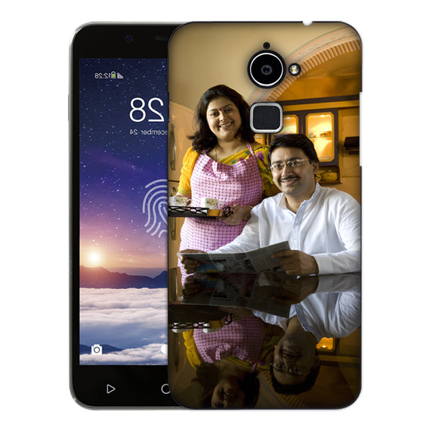 Buy Customised Coolpad Note 3 Lite Mobile Covers/ Cases Online India - Zestpics