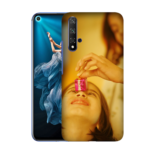 Buy Customised Honor 20 Mobile Covers/ Cases Online India - Zestpics