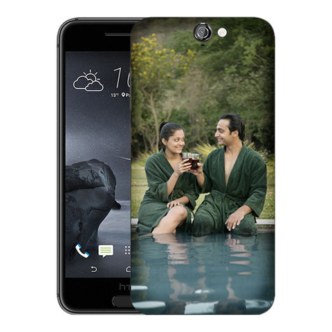 Customize HTC One A9 Phone Case with your Photos or Text Online | Buy Custom Printed Personalized Mobile Covers in India at Zestpics. Express Delivery. Free Shipping.