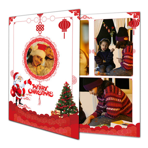 Buy Christmas Greeting Cards Online, Send Christmas Cards to India|Zestpics