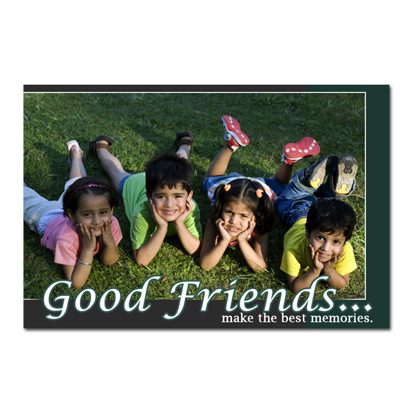 Gift personalized fridge magnets for friends with photos, names, messages with Zestpics. Gifts for best friends on birthday, friendship day. Buy friendship day gifts online for your male and female friends online in India. Shop for best gifts from Zestpics. Unique, personalized gift ideas. Express shipping in India. Cash on Delivery available