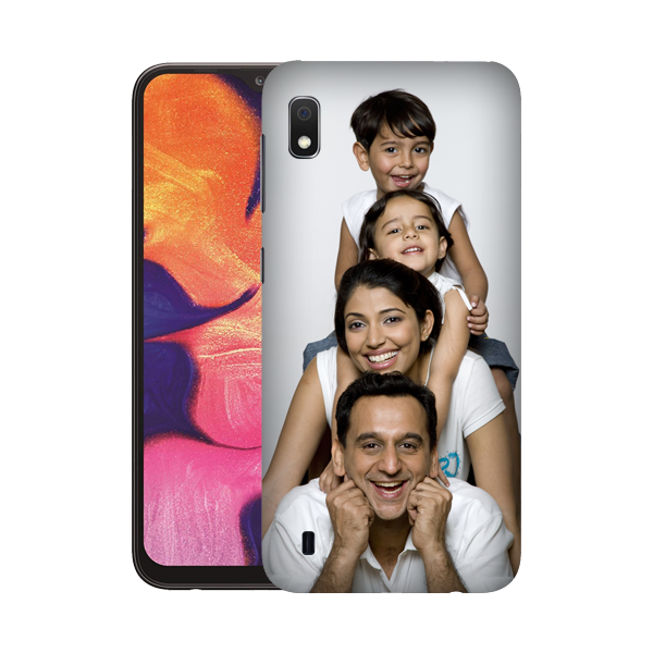 Buy Customised Samsung Galaxy A10 Mobile Covers/ Cases Online India - Zestpics