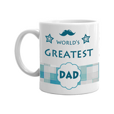 Buy & Send Father's Day Mugs to express care and love for your Dad with Zestpics. Checkout our collection of mugs to find the best one for your Dad.