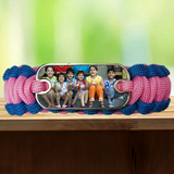 Buy Personalized  paracord bracelet with your photo & text online in India. friendship band, friendship band online, friendship day bands online, friendship band online shopping, friendship day bracelet, friendship day, paracord, 550 cord, survival bracelet, bracelet, custom, personalized, hand made, paracord bracelet, charm bracelet