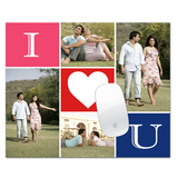 Buy & send Forever Family Love Mouse Pad online at lowest prices in India from Zestpics. Best Price, Easy Returns, 100% Purchase Protection. Order Now! Custom Mouse Pads - Design Your Own Customized Mousepads with photo & text printed at Best Price. Zestpics Offers Custom Photo Mouse Pads printing Online in India. Fast Delivery.