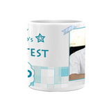 Father's Day Mugs | World Greatest Dad Mug - Zestpics, Hyderabad, India