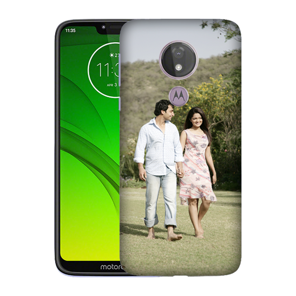 Buy Customised Moto G7 Power Mobile Covers/ Cases Online India - Zestpics