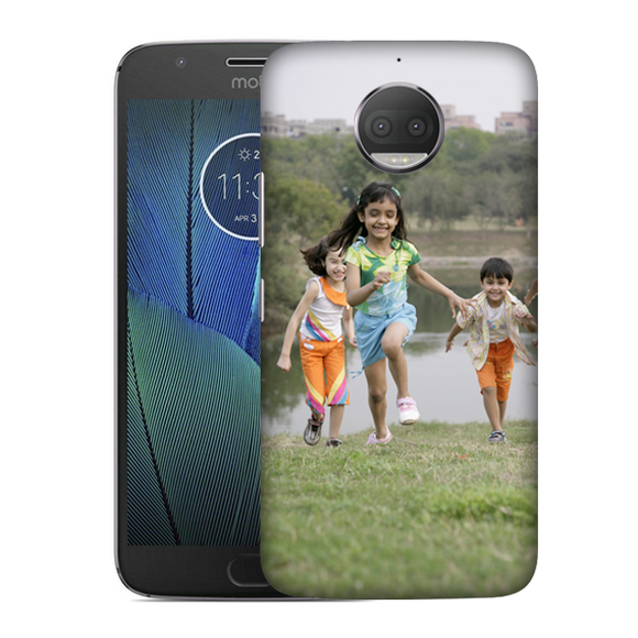 Custom Moto G5s Plus Case : Customized Moto G5s Plus Case with your latest images, Text of your choice to make it your own. Personalized Mobile Skins & Cases at Zestpics