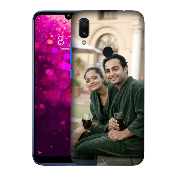 Buy Customised Redmi Y3 Mobile Covers/ Cases Online India - Zestpics