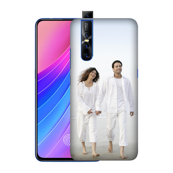 Buy Customised Vivo V15 Pro Mobile Covers/ Cases Online India - Zestpics