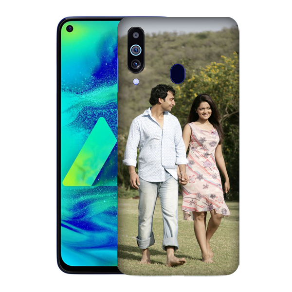 Buy Customised Samsung Galaxy M40 Mobile Covers/ Cases Online India - Zestpics