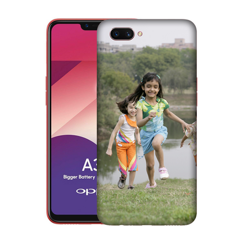 Buy Customised Oppo A3S Mobile Covers/ Cases Online India - Zestpics