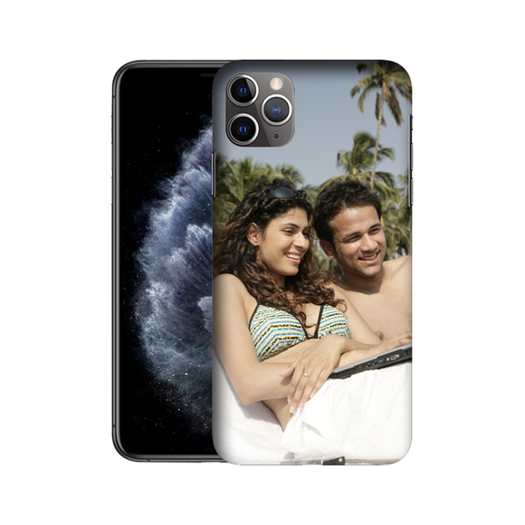Buy Customised iPhone 11 Pro Max Mobile Covers/ Cases Online India - Zestpics