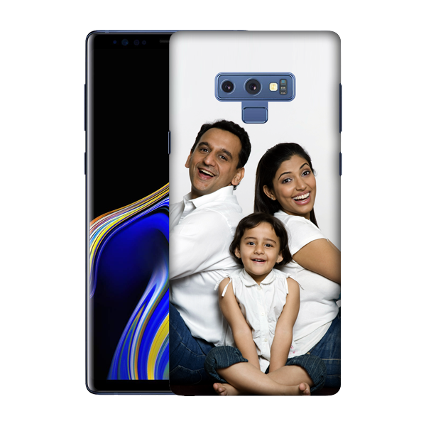 Buy Customised Samsung Note 9 Mobile Covers/ Cases Online India - Zestpics