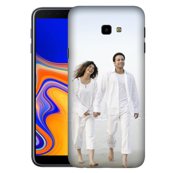 Buy Customised Samsung J4 Plus Mobile Covers/ Cases Online India - Zestpics