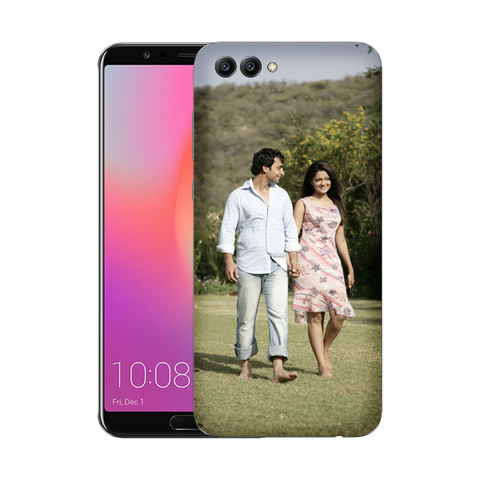 Buy Personalized Honor View 10 Mobile Back Covers/Cases. Design your own Customized Mobile Case for Honor View 10 with your own Photos, Text online & Make it Unique. Customize Now! Buy Custom Printed Personalized Mobile Covers/ Skins in India at Zestpics. Mobile Skins, Customized Mobile Phone Skins online in India.