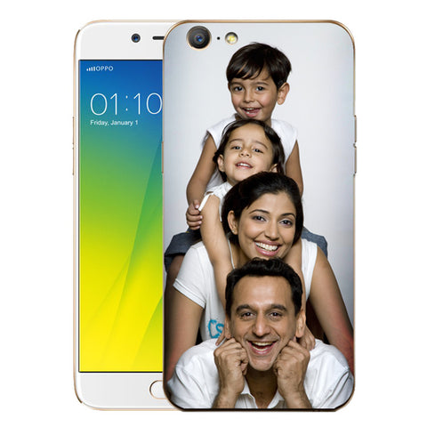 Buy Customised Oppo A57 Mobile Covers/ Cases Online India - Zestpics