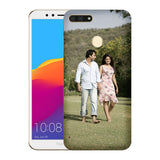 Buy Personalized Honor 7A Mobile Back Covers/Cases. Design your own Customized Mobile Case for Honor 7A with your own Photos, Text online & Make it Unique. Customize Now! Buy Custom Printed Personalized Mobile Covers/ Skins in India at Zestpics. Mobile Skins, Customized Mobile Phone Skins online in Ind