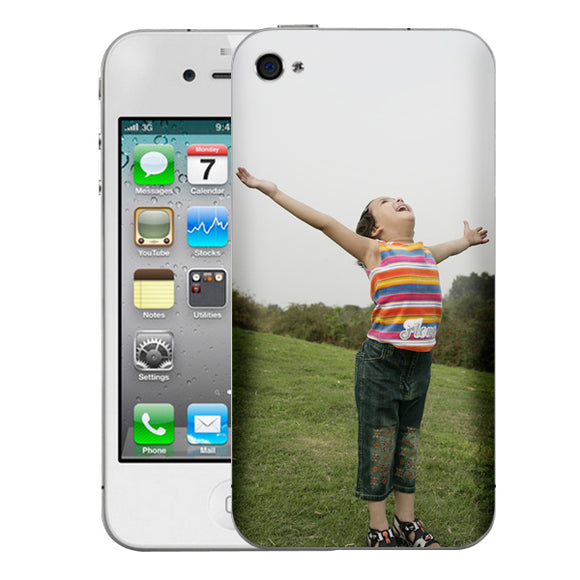 iPhone 4 Photo Case Maker, Personalize iPhone, Make iPhone Case with Pictures