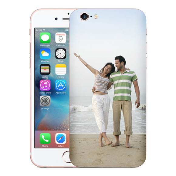 Personalized Photo iPhone 6 Case, Custom Photo iPhone Case, Customize Phone
