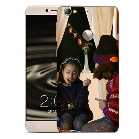 Buy Customised LeTv 1S Mobile Covers/ Cases Online India - Zestpics