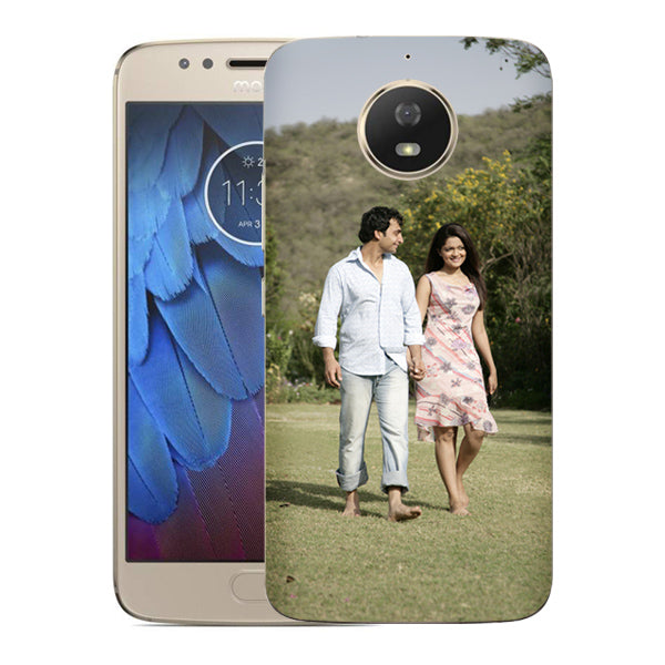 Custom Moto G5 Case : Customized Moto G5 Case with your latest images, Text of your choice to make it your own. Personalized Photo Mobile Cases & Skins at Zestpics, Hyderabad, India