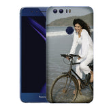 Customize Huawei Honor 8 Phone Case with your Photos or Text Online | Buy Custom Printed Personalized Mobile Covers at Zestpics. Customized 3D Mobile Cases.